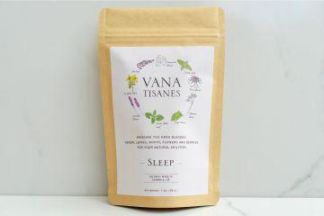 Sleep Herbal Tea