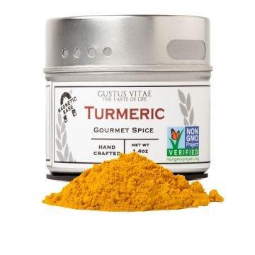 Turmeric Spice - Case of 8
