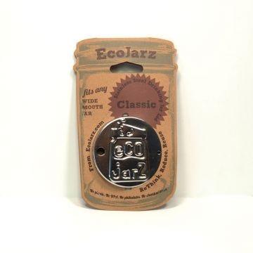 Reusable EcoJarz Drinking Jar Lid - Case of 10