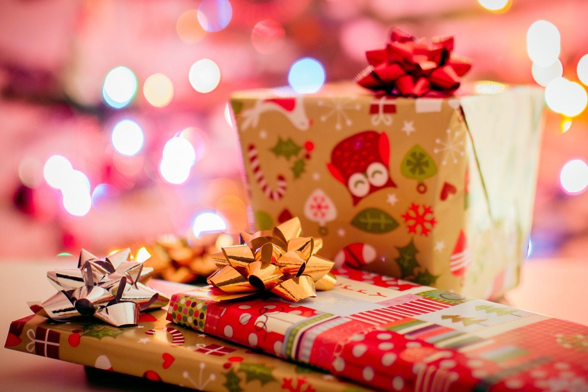 5 Eco-Friendly Holiday Gifts story.