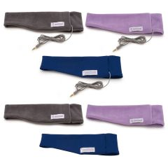 SleepPhones Color and Model Mix - 6-Pack