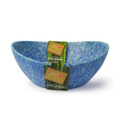 Serving Bowl made from Recycled Plastics - Case of 4 or 6