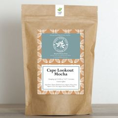 2 oz Cape Lookout Mocha  Artisan Loose Leaf Tea (case of 5)