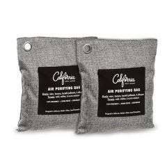 200g Air Purifying Charcoal Bags 2-Pack - Case of 45