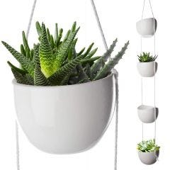 4 Tier Hanging Plant Holder - Case of 4