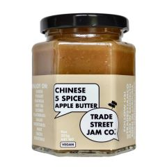 Chinese 5 Spiced Apple Butter - Case of 12