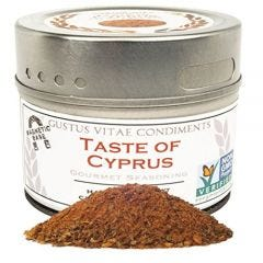 Taste of Cyprus - Case of 8
