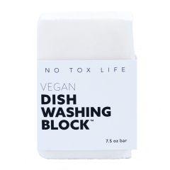 Zero Waste Dish Washing Block™️ Bar - Case of 6