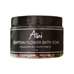Egyptian Flower Bath Soak - Case of 20