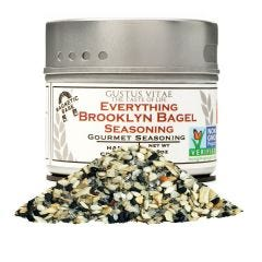 Everything Brooklyn Bagel Seasoning - Case of 8