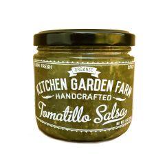 Certified Organic Salsa 11 oz. Jar - Case of 12