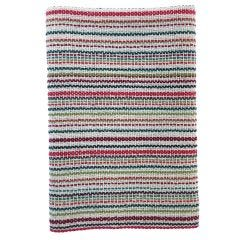 Modern Stripe Napkin - Holiday