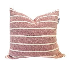 Simple Stripe Pillow
