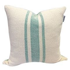 Vintage Stripe Pillow