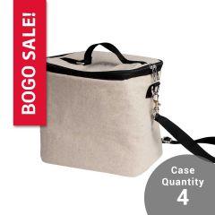 reCAP® Mason Jars Pack & Go Lunch Bag - Case of 4