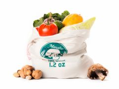 Organic Reusable Produce Bag - Case of 25