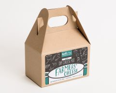 Mini Farmers' Cheese Kit - Case of 12