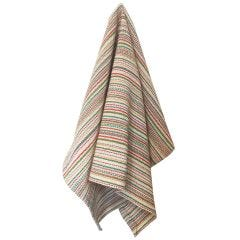 Modern Stripe Tea Towel - Brights