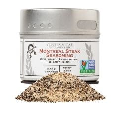 Montreal Steak Seasoning - Case of 8