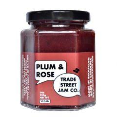 Plum & Rose Small Batch Vegan Jam - Case of 12