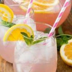 Rosé Lemonade