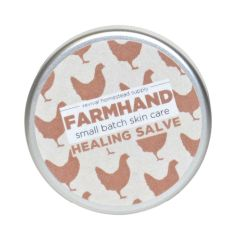 Farmhand Herbal Hand Salve - Case of 4