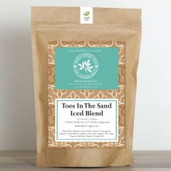 2 oz Toes In The Sand Loose Leaf Iced Tea Blend (case of 5)