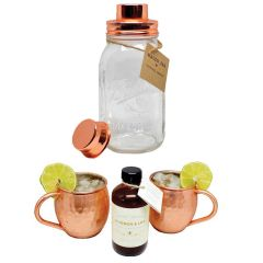 Moscow Mule Cocktail Bundle