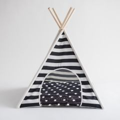 PET TEEPEE MAX - Case of 2
