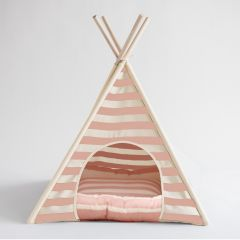 PET TEEPEE LILY - Case of 2