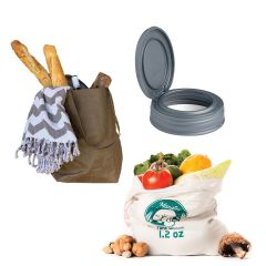 Zero Waste Shopping Bundle