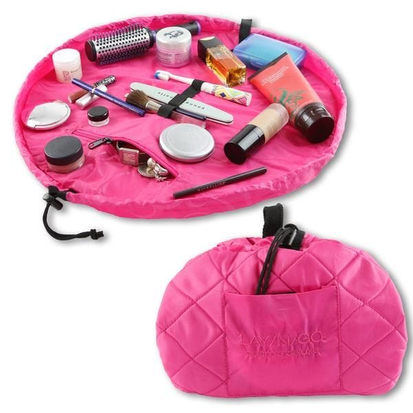 Lay N Go Cosmo Deluxe Cosmetic Bag 22
