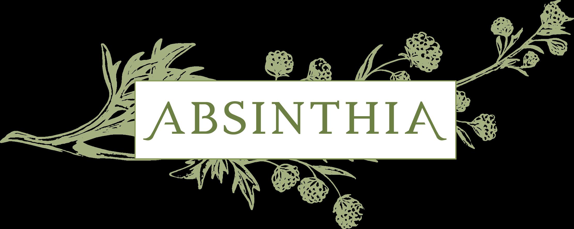 Absinthia's Bottled Spirits