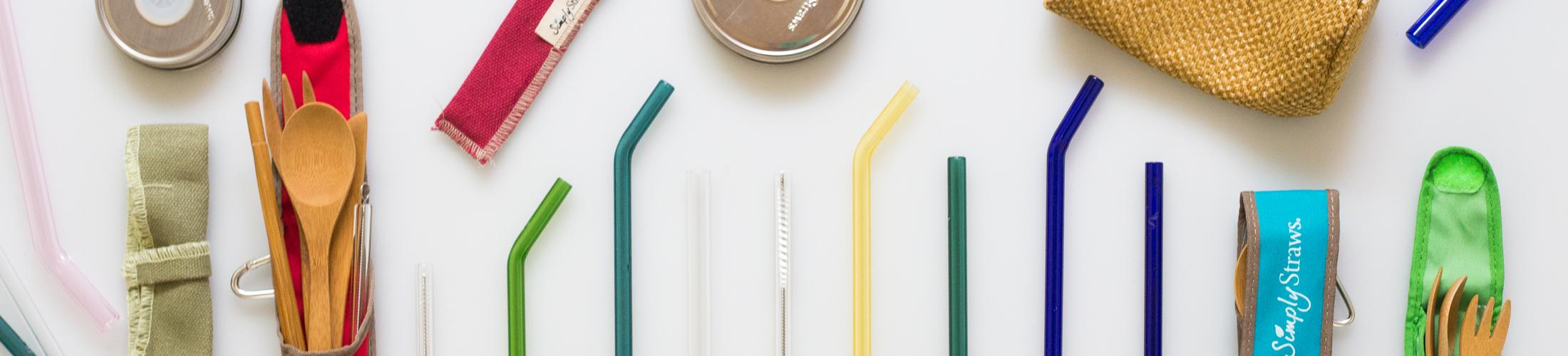 Simply Straws