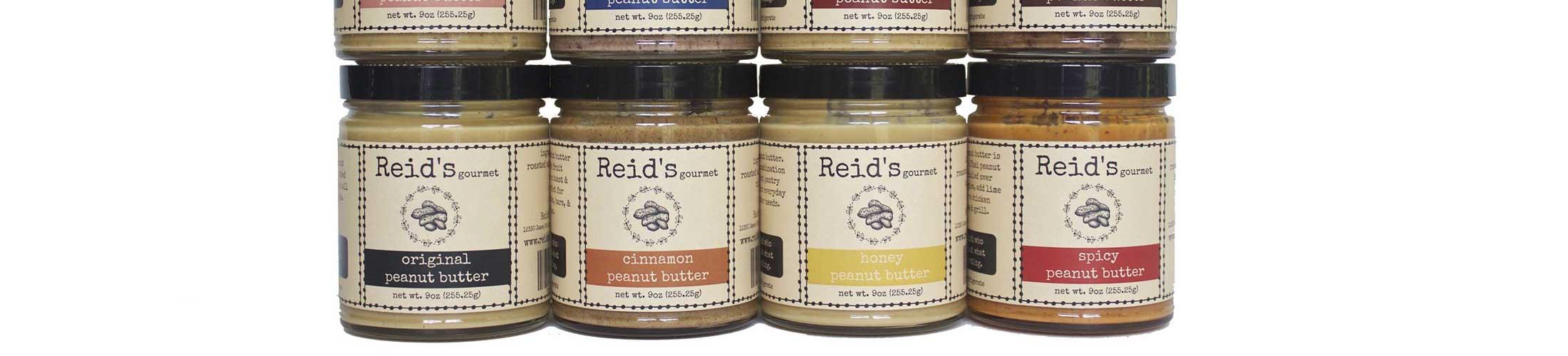 Reid's Gourmet