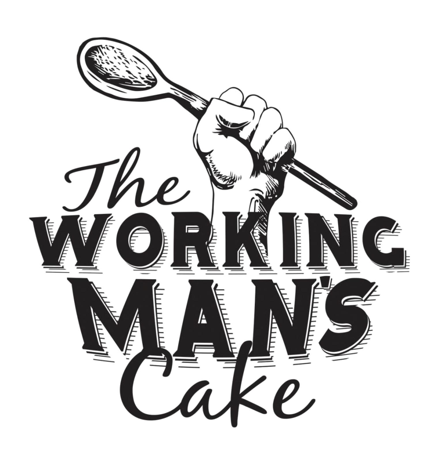 The Workingman's Cake