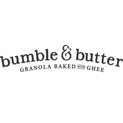 bumble & butter
