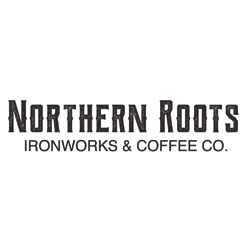 Northern Roots Ironworks and Coffee Co
