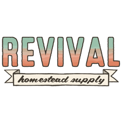 Revival Homestead Supply
