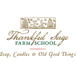 Thankful Sage Farm School