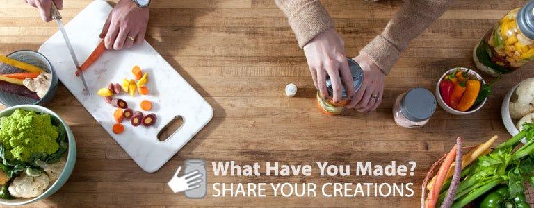 Mason Jars MakerPlace Community