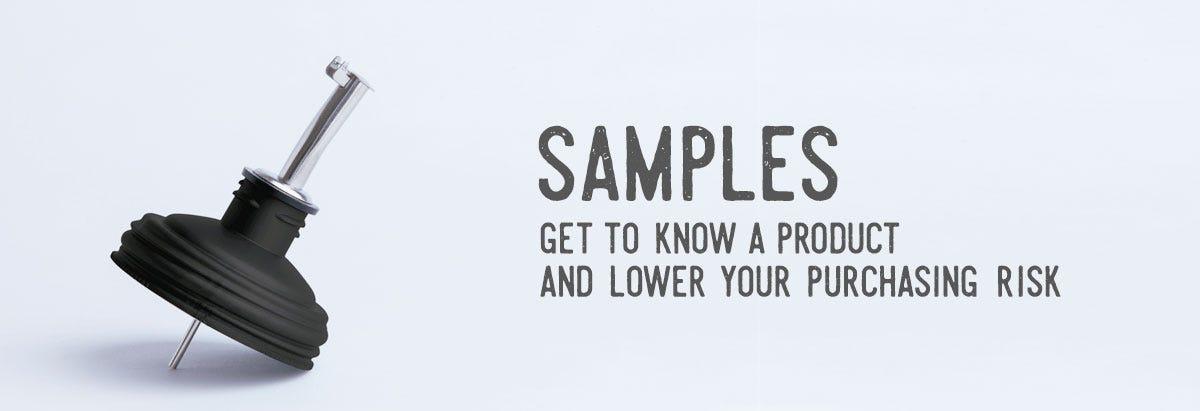 Wholesale Samples