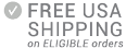 Free Ship to USA on Eligible Orders badge.