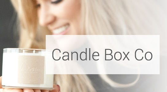 Candle Box Company
