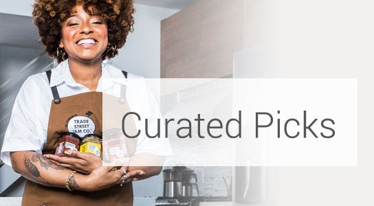 Curated Picks